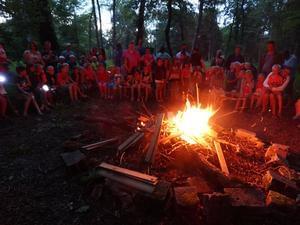 AIROTEL Camping Les Trois Lacs - Photo 18