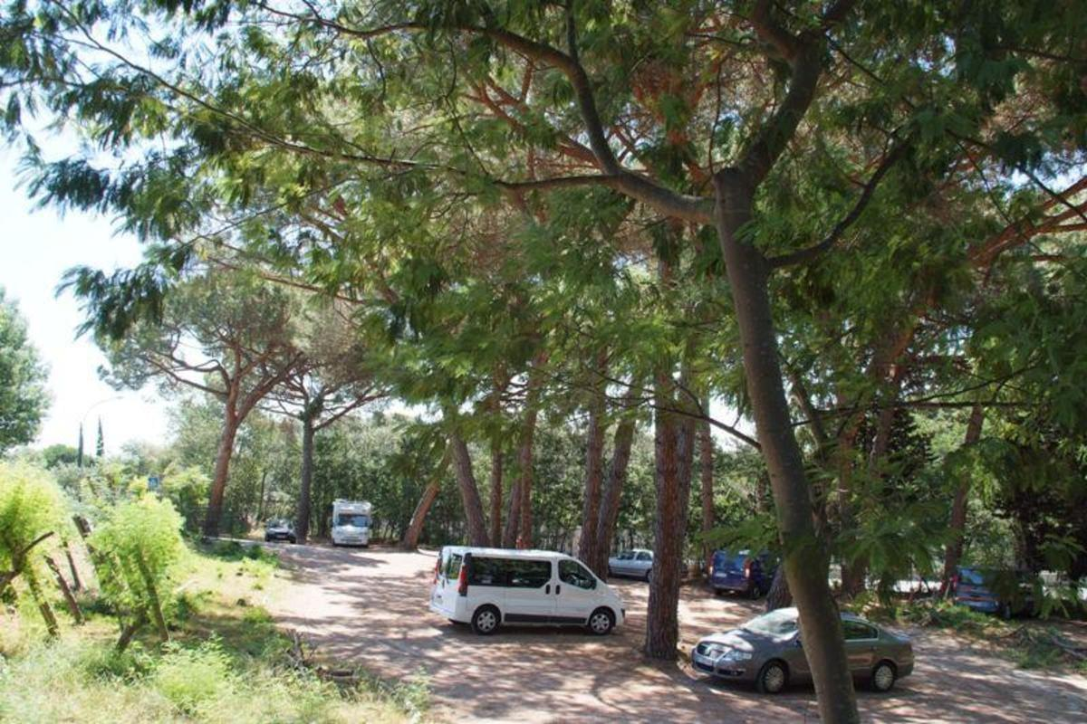 Camping Plateau des Chasses - Photo 22