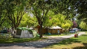 Camping Le Soleil des Bastides - Photo 4