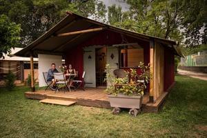 Camping Le Soleil des Bastides - Photo 2