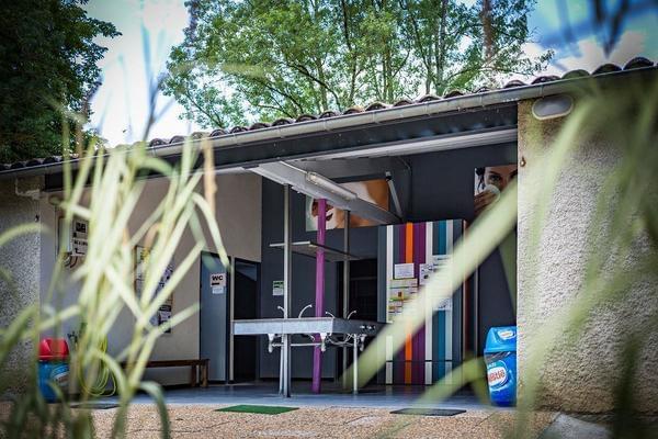 Camping Le Soleil des Bastides - Photo 7