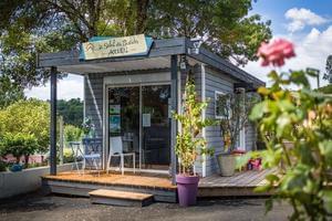 Camping Le Soleil des Bastides - Photo 8