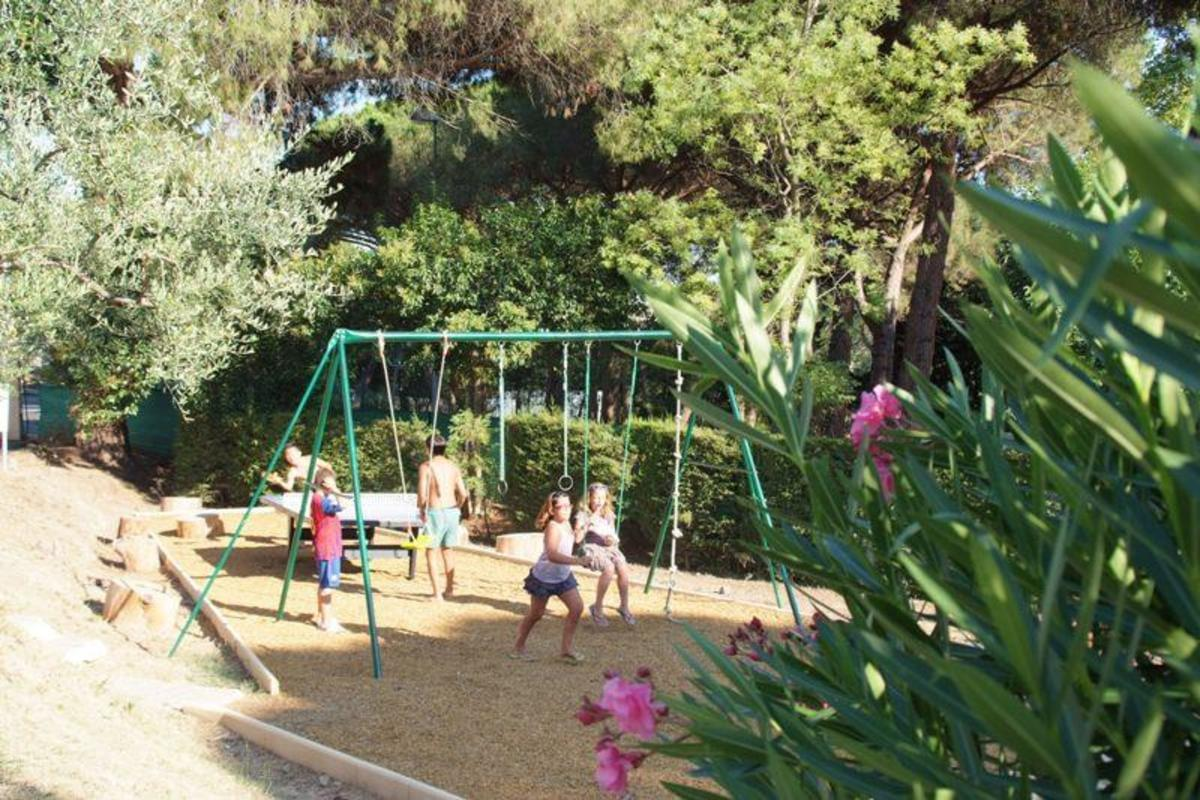 Camping Plateau des Chasses - Photo 21