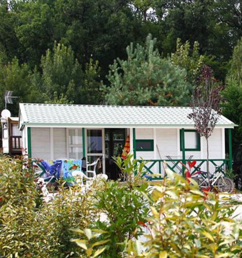 Camping du Chêne Vert - Photo 2