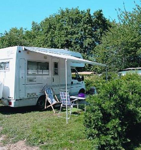 Camping du Chêne Vert - Photo 7