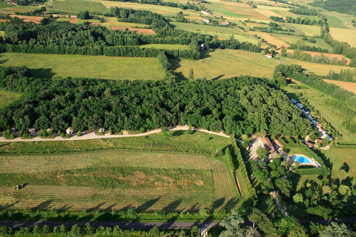 Camping du Chêne Vert - Photo 17