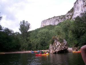 Camping du Chêne Vert - Photo 27