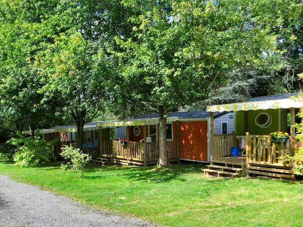 Camping LE MOULIN DU MONGE - Photo 4