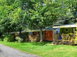 Camping LE MOULIN DU MONGE - Photo 4