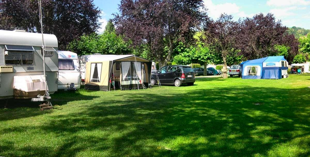 Camping LE MOULIN DU MONGE - Photo 5
