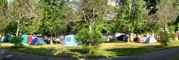 Camping LE MOULIN DU MONGE - Photo 8