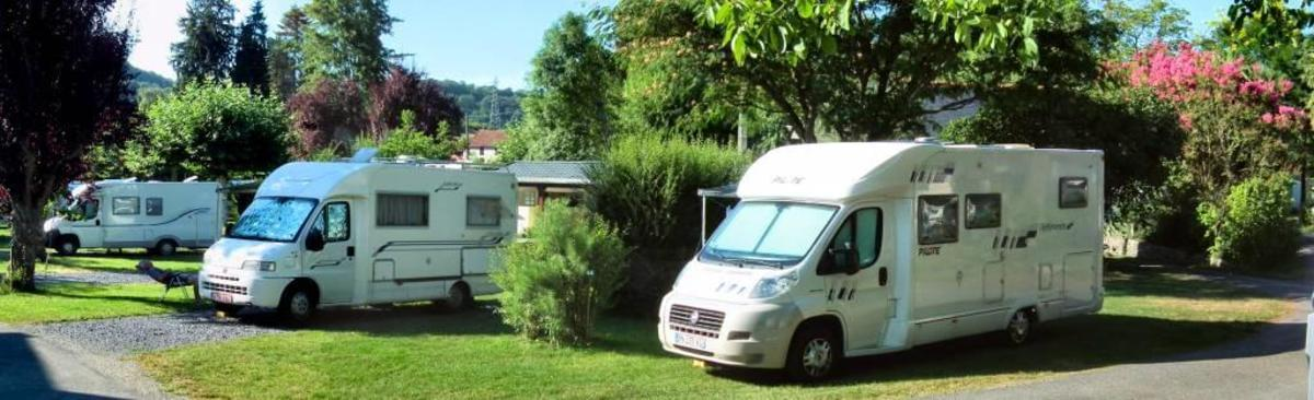 Camping LE MOULIN DU MONGE - Photo 10