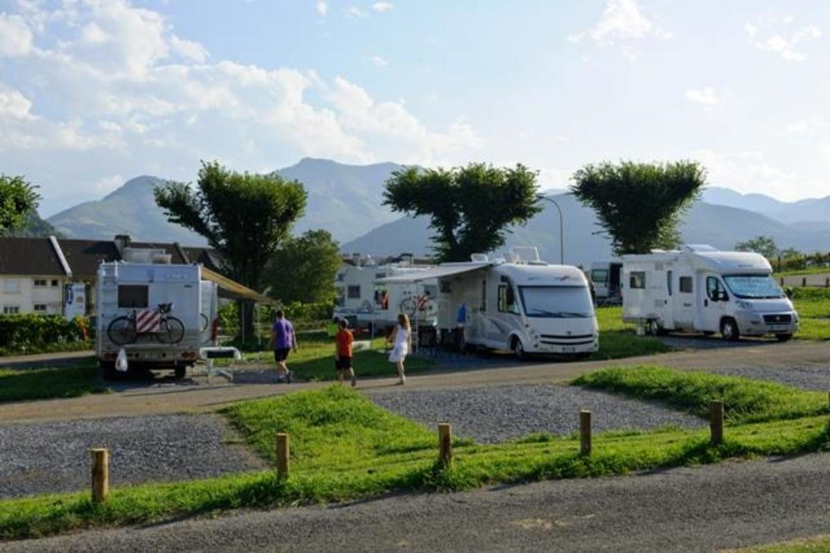 Camping LE VIEUX BERGER - Photo 6