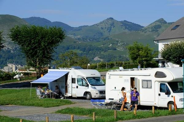 Camping LE VIEUX BERGER - Photo 2