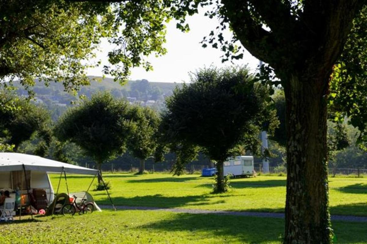 Camping LE VIEUX BERGER - Photo 10