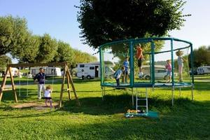 Camping LE VIEUX BERGER - Photo 15