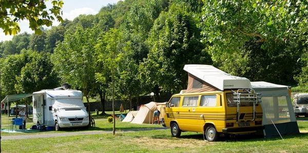 Camping LE HOUNTA - Photo 3