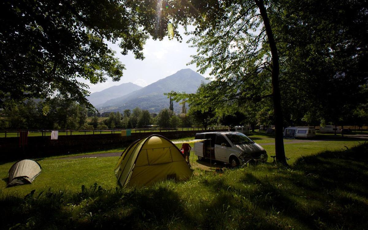 Camping LE HOUNTA - Photo 5