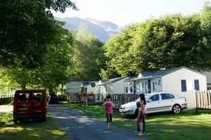 Camping LE HOUNTA - Photo 2