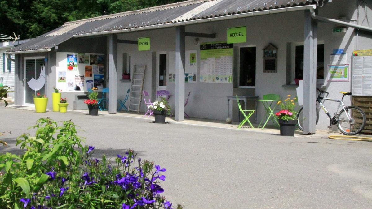 Camping LE PYRENEEN - Photo 5