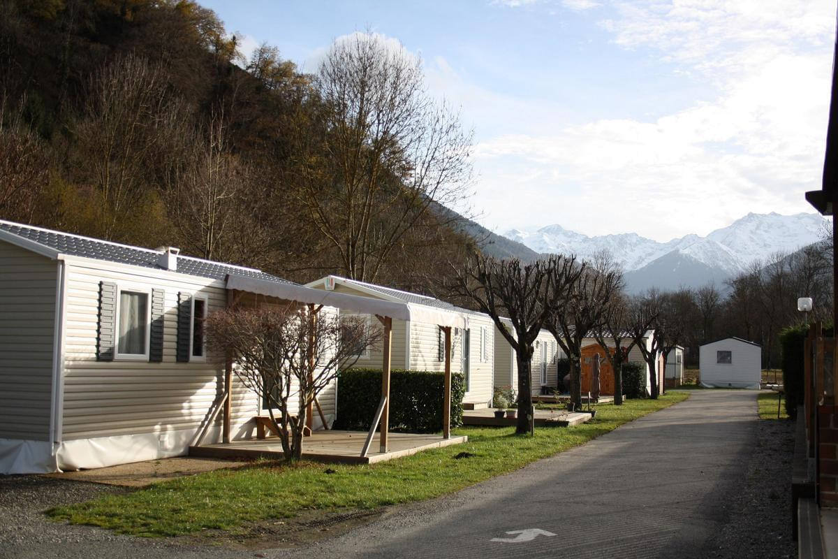 Camping LE PYRENEEN - Photo 2