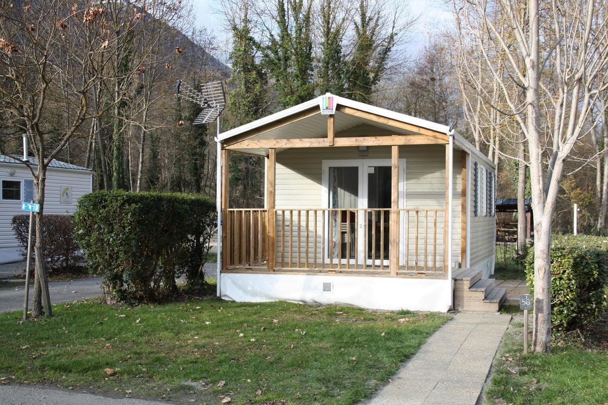 Camping LE PYRENEEN - Photo 8