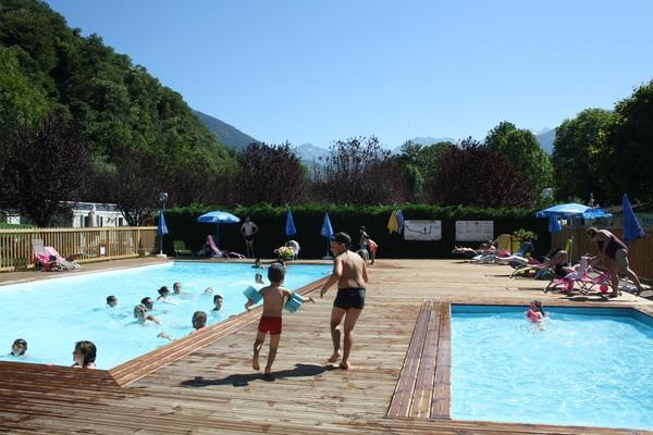 Camping LE PYRENEEN - Photo 10