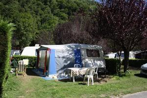 Camping LE PYRENEEN - Photo 18