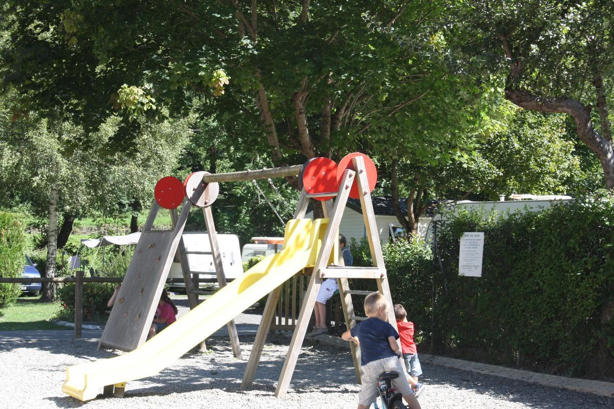 Camping LE PYRENEEN - Photo 19