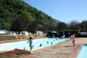 Camping LE PYRENEEN - Photo 20