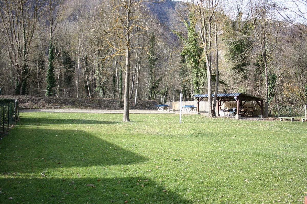 Camping LE PYRENEEN - Photo 21
