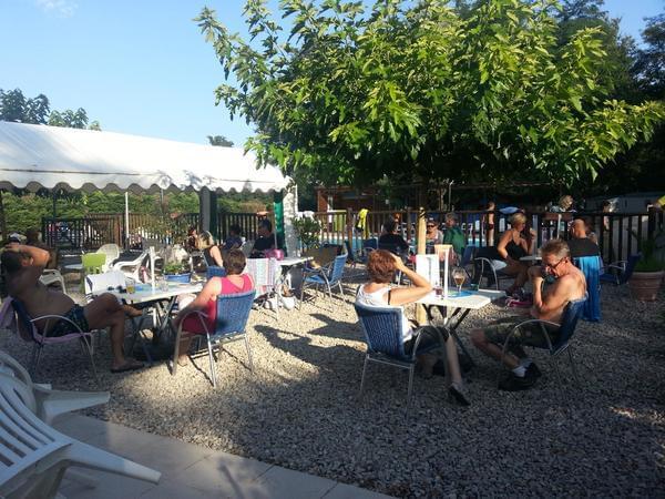 Camping LES CHALETS SUR LA DORDOGNE - Photo 4