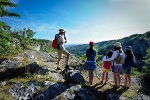 Camping LES CHALETS SUR LA DORDOGNE - Photo 48