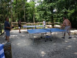 Camping LES CHALETS SUR LA DORDOGNE - Photo 34