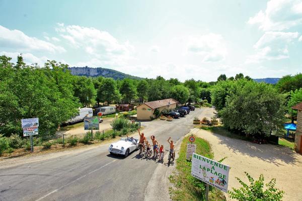 Camping La Plage - Photo 4