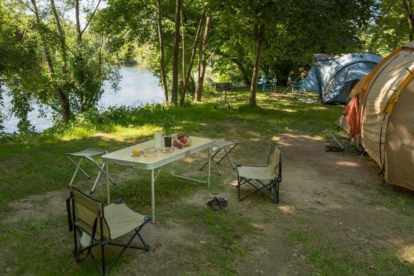 Camping La Plage - Photo 6