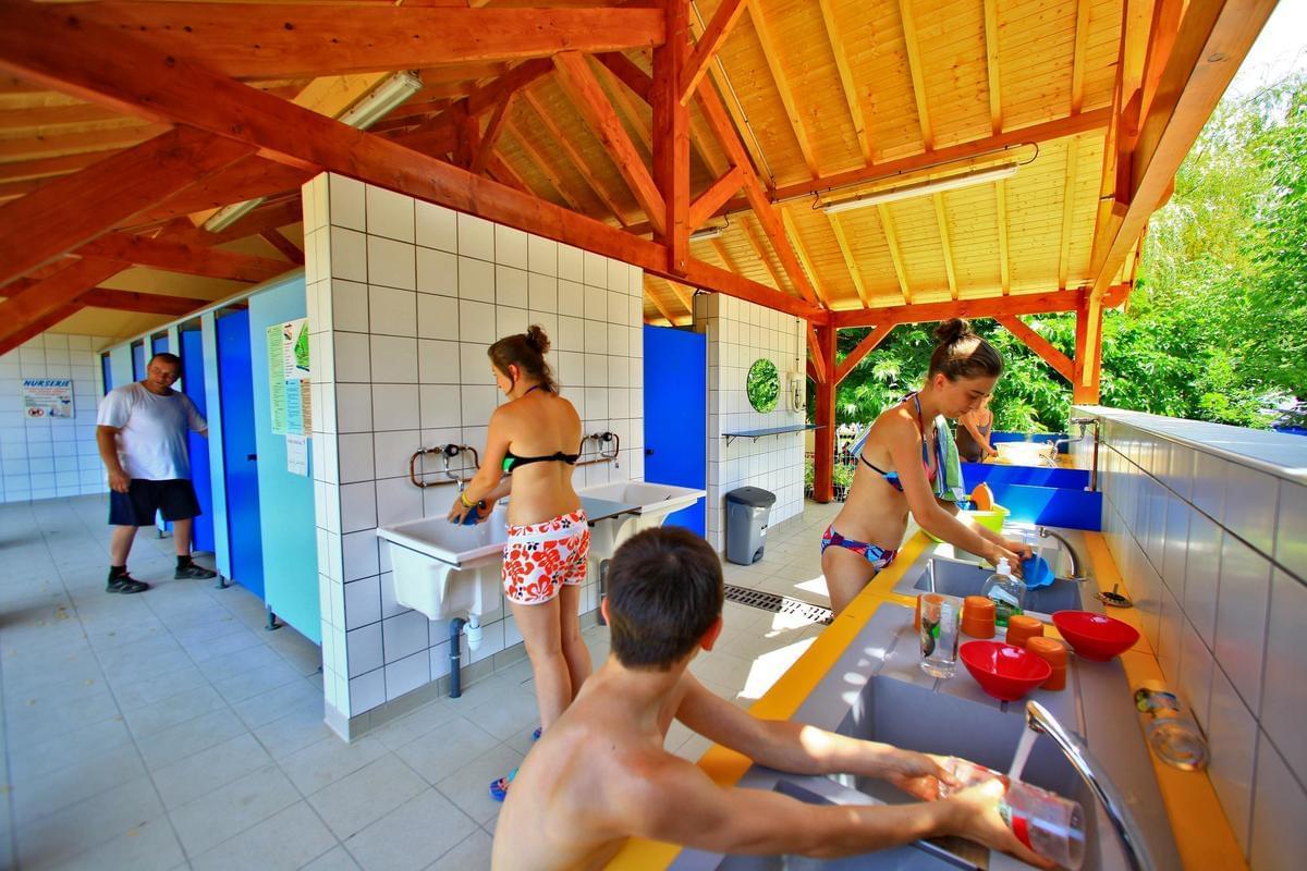 Camping La Plage - Photo 22