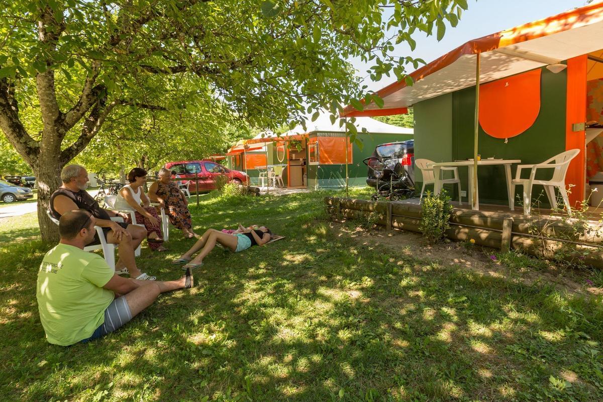 Camping La Plage - Photo 28