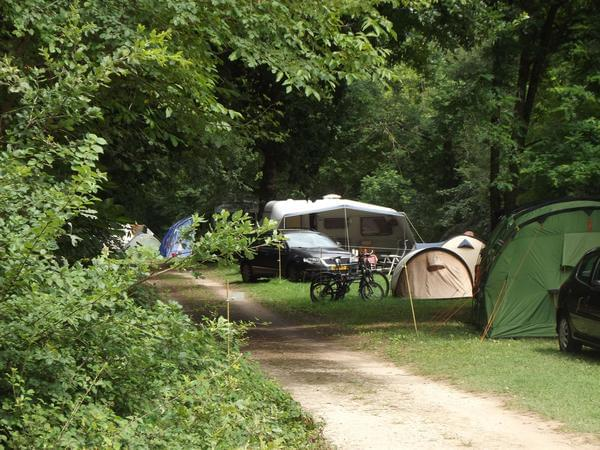 Village Camping LES VIGNES - Photo 8