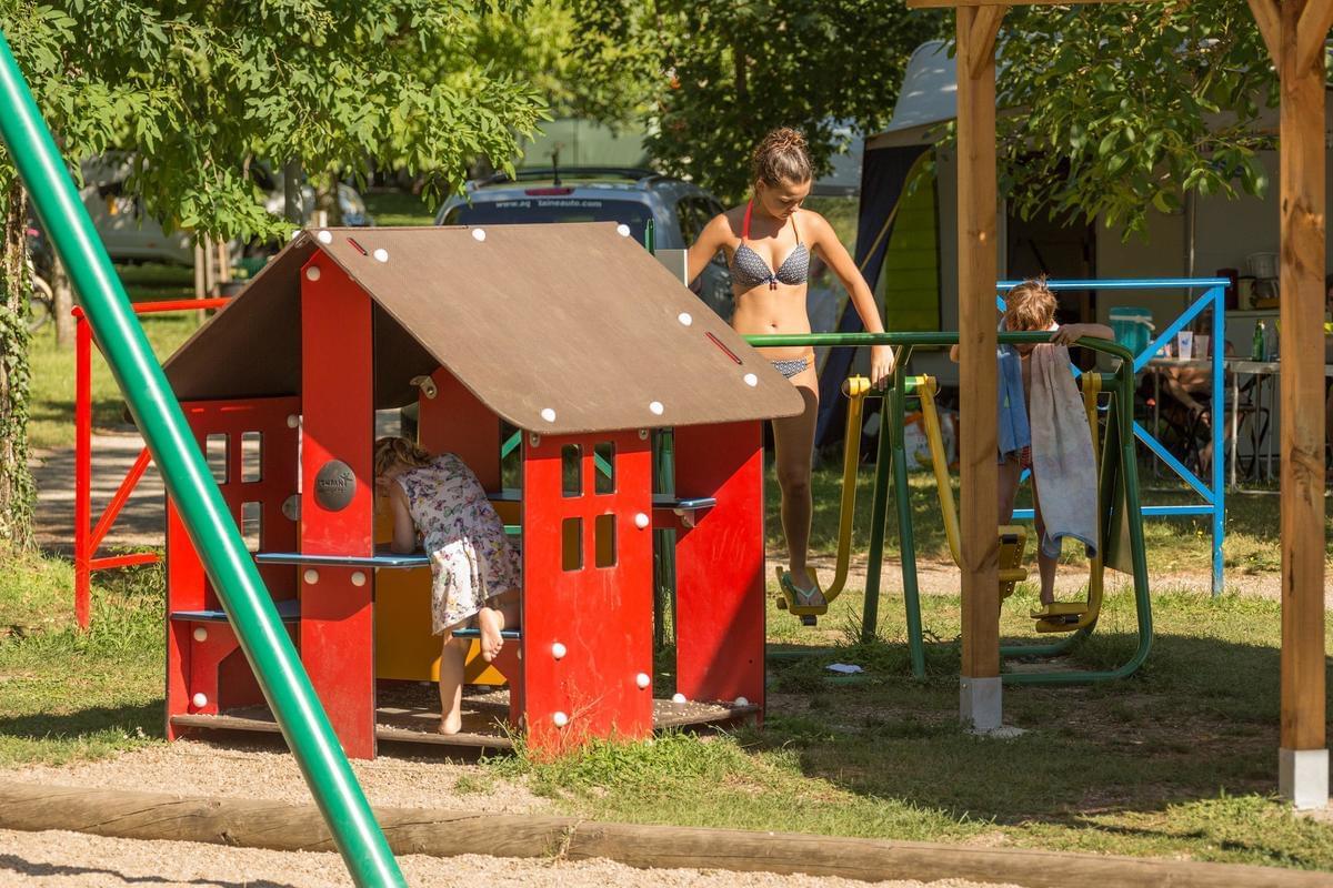 Camping La Plage - Photo 44