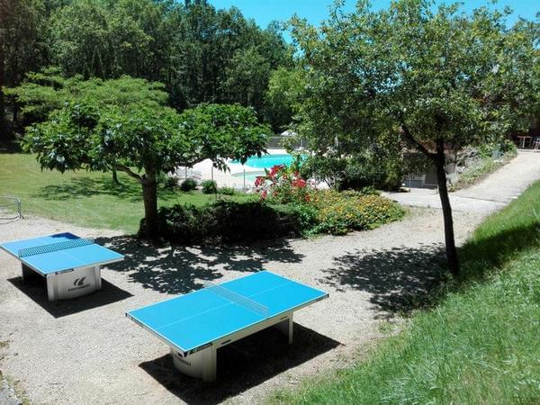 Camping LA TRUFFIERE à Saint Cirq Lapopie - Photo 5
