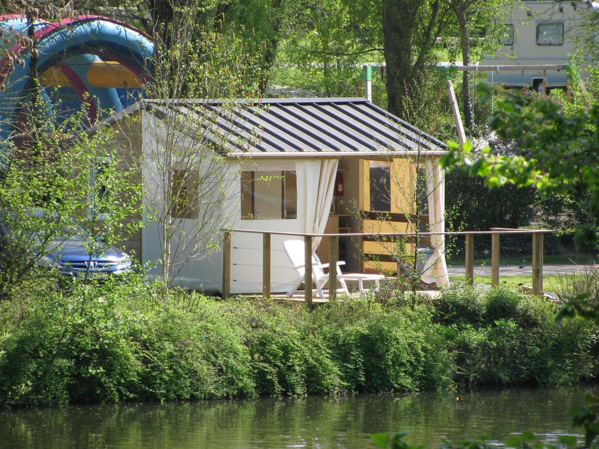 Camping Les Rochers des Parcs - Photo 2