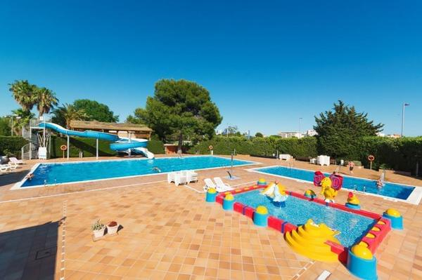 Camping La Pineda de Salou - Photo 6