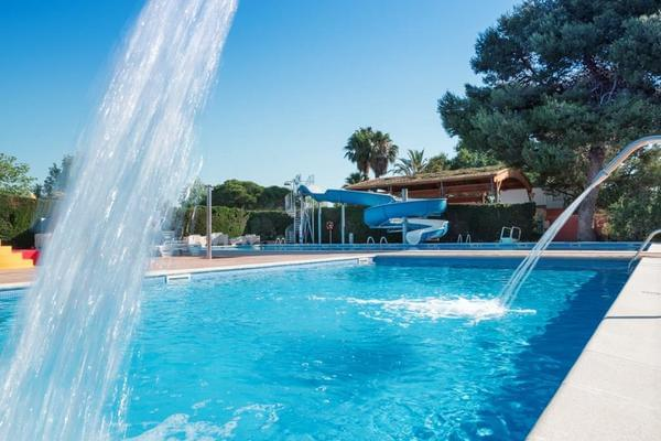 Camping La Pineda de Salou - Photo 8