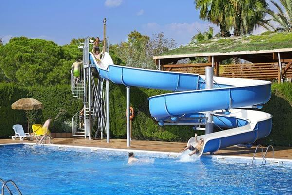 Camping La Pineda de Salou - Photo 10