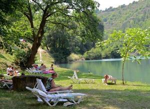 Camping de la Cascade - Photo 404