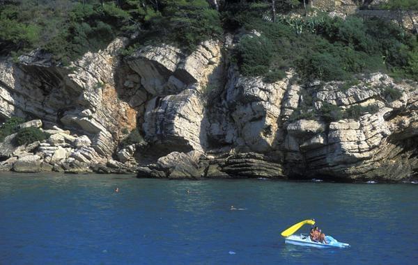 Camping La Pineda De Salou Catalonia Spain Campsited