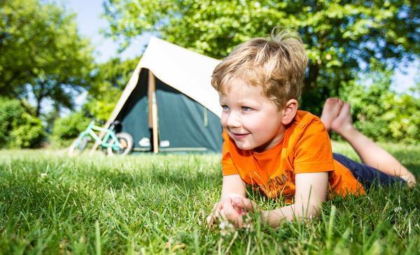 Camping de la Liez - Photo 105