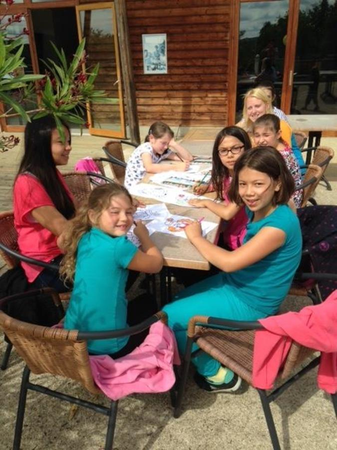 Camping de la Liez - Photo 762