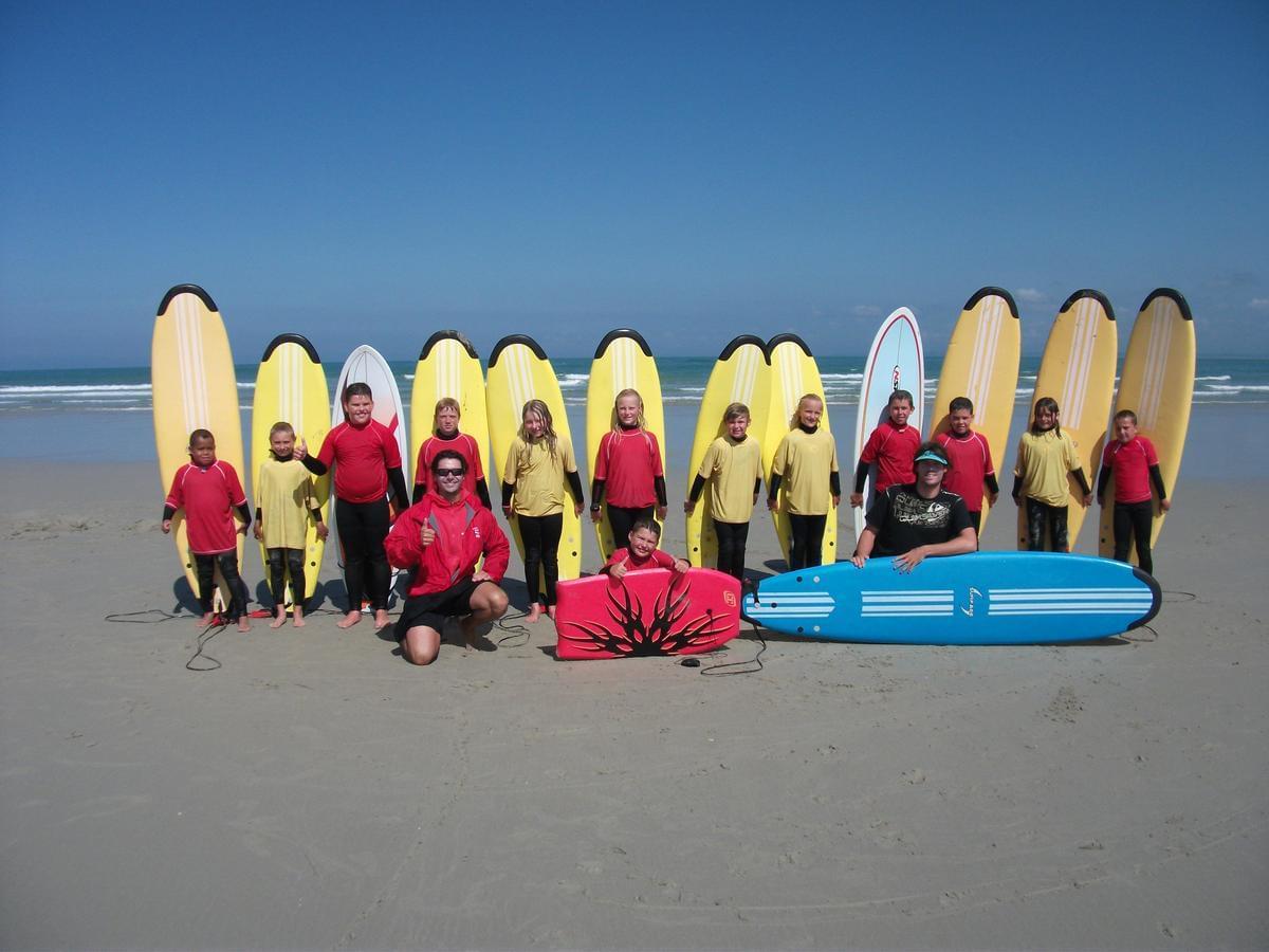 YELLOH! VILLAGE - L'OCEAN BRETON - Photo 31